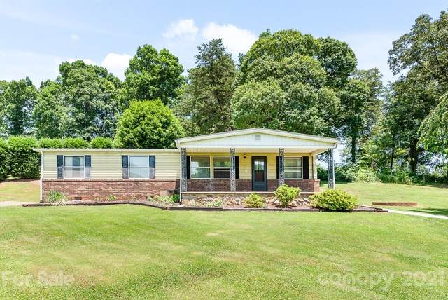 18 Stroupe Place, Candler, NC 28715 (#3747118) :: Scarlett Property Group