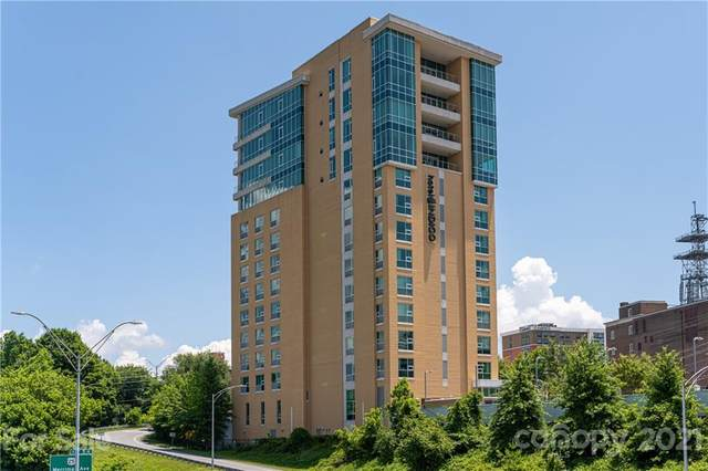 151 Haywood Street #1001, Asheville, NC 28801 (#3747125) :: Odell Realty