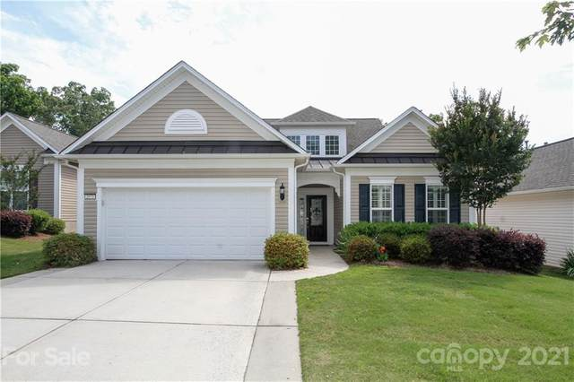 2071 Kennedy Drive, Indian Land, SC 29707 (#3747138) :: Exit Realty Vistas