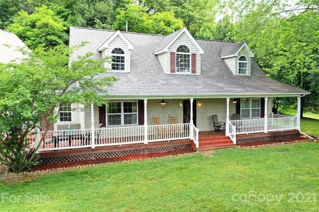2701 River Road N, Sylva, NC 28779 (#3747139) :: LePage Johnson Realty Group, LLC
