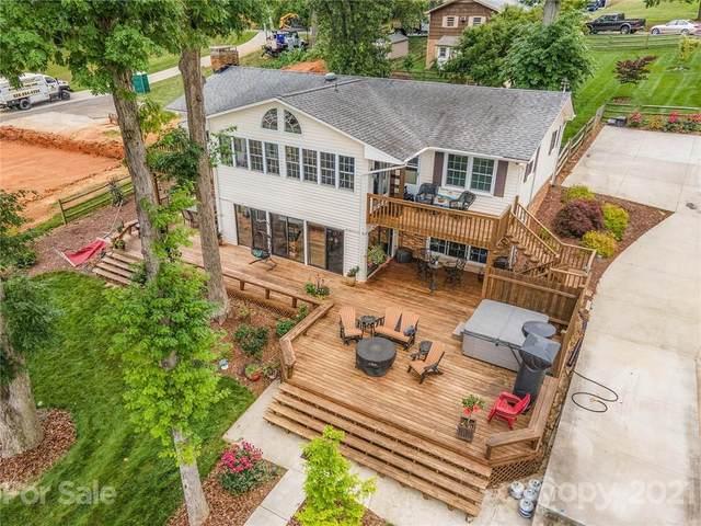 3838 Landmark Drive, Sherrills Ford, NC 28673 (#3747144) :: Homes Charlotte