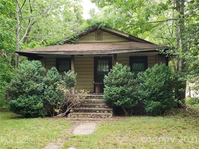 18 Little Florida Avenue, Swannanoa, NC 28778 (#3747157) :: Exit Realty Vistas