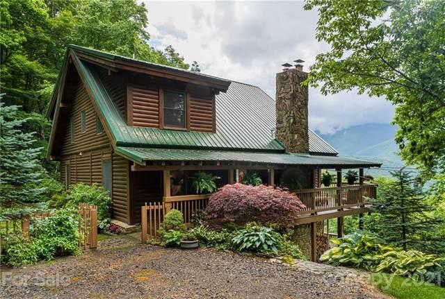 1334 Big Ridge Road, Burnsville, NC 28714 (#3747182) :: Stephen Cooley Real Estate Group
