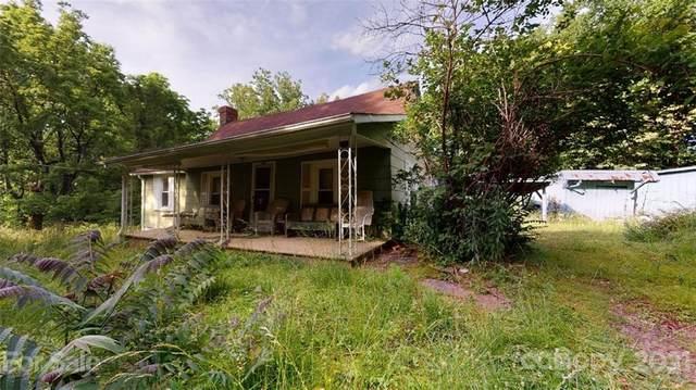60 Victory Drive, Marion, NC 28752 (#3747192) :: Carver Pressley, REALTORS®
