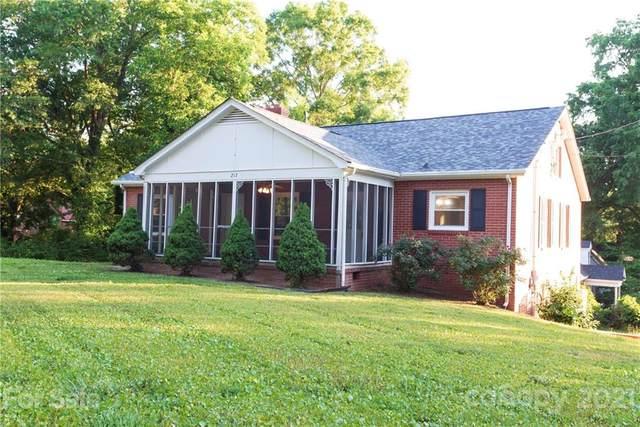 213 N 6th Street, Albemarle, NC 28001 (#3747200) :: BluAxis Realty