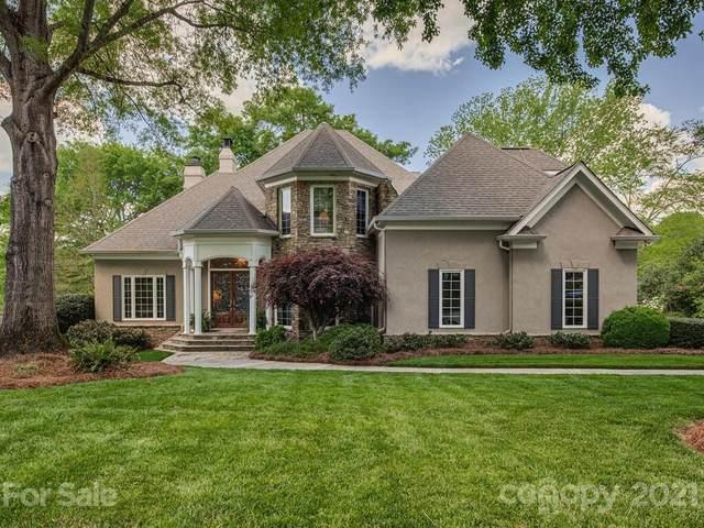 2538 Flintgrove Road, Charlotte, NC 28226 (#3747207) :: BluAxis Realty