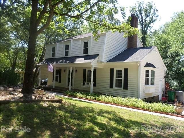 7121 Graburn Road, Charlotte, NC 28226 (#3747218) :: Cloninger Properties