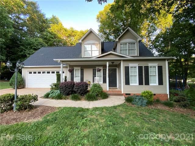 110 Hannah Drive, Rutherfordton, NC 28139 (#3747221) :: NC Mountain Brokers, LLC