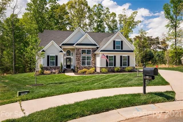 128 Bedford Lane, Mooresville, NC 28115 (#3747238) :: Homes Charlotte