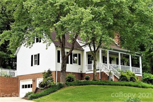 1017 Williamsburg Drive, Lenoir, NC 28645 (#3747243) :: Carver Pressley, REALTORS®