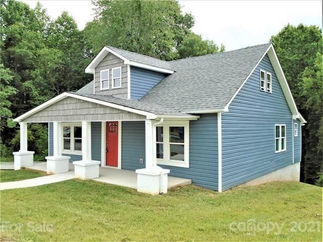 307 S Main Street, Catawba, NC 28609 (#3747260) :: Carver Pressley, REALTORS®