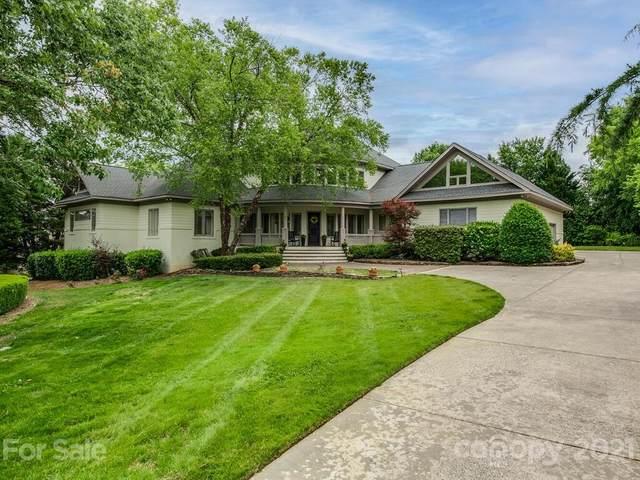 8813 Covey Rise Court, Charlotte, NC 28226 (#3747263) :: Cloninger Properties