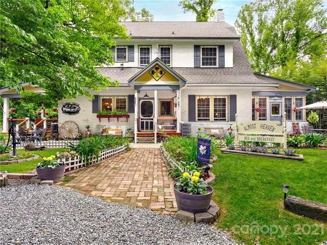 147 Preservation Way, Waynesville, NC 28786 (#3747276) :: Stephen Cooley Real Estate Group