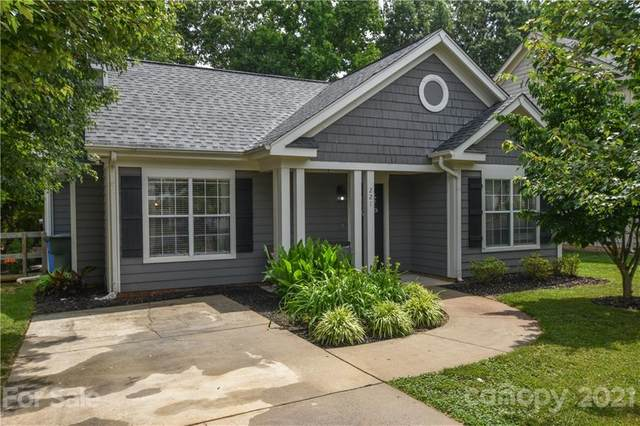 221 Indian Paint Brush Drive, Mooresville, NC 28115 (#3747305) :: BluAxis Realty