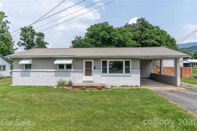 233 Allens Creek Road, Waynesville, NC 28786 (#3747312) :: Premier Realty NC