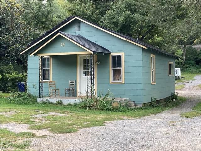 75 Glendale Avenue, Asheville, NC 28803 (#3747316) :: Lake Wylie Realty