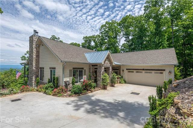 3056 North Face Drive, Valdese, NC 28690 (#3747319) :: Stephen Cooley Real Estate Group