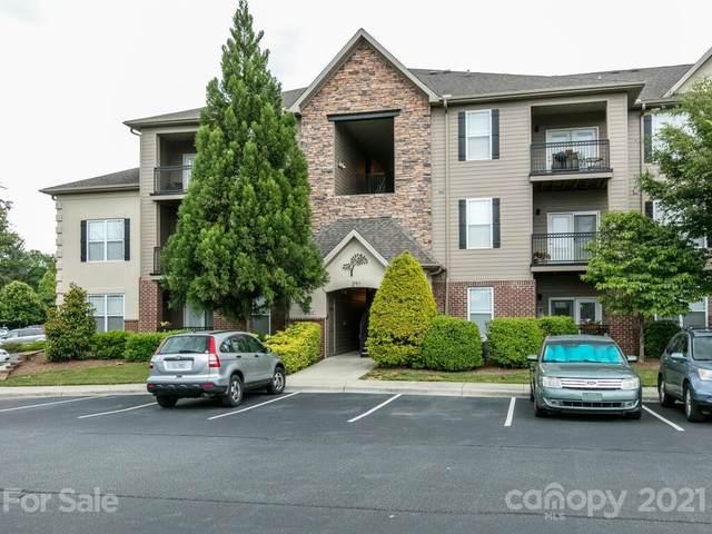 291 Brickton Village Circle #203, Fletcher, NC 28732 (#3747321) :: Willow Oak, REALTORS®