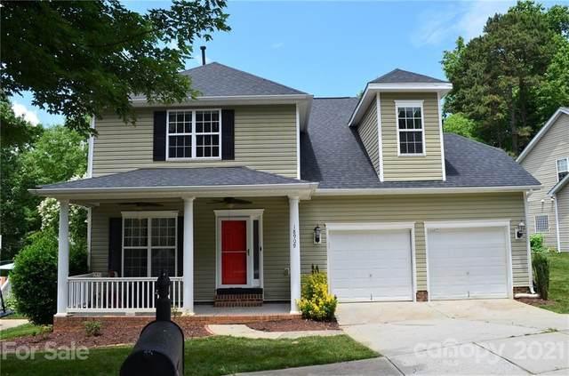 18909 Ruffner Drive, Cornelius, NC 28031 (#3747324) :: Cloninger Properties
