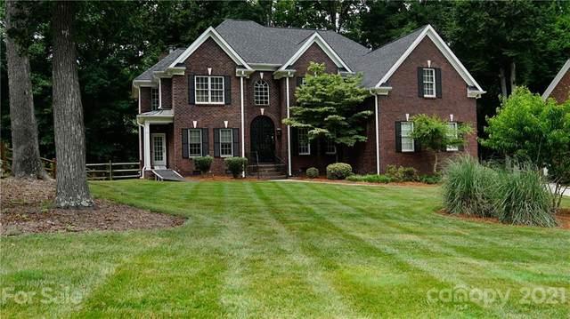 2237 Mt Isle Harbor Drive, Charlotte, NC 28214 (#3747333) :: Besecker Homes Team
