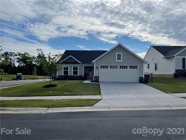 4346 Greenleaf Street NW, Concord, NC 28027 (#3747336) :: Homes Charlotte