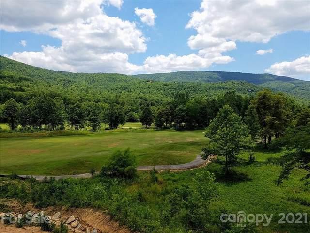V/L Blue Ridge Drive S #4, Marion, NC 28752 (#3747370) :: Cloninger Properties