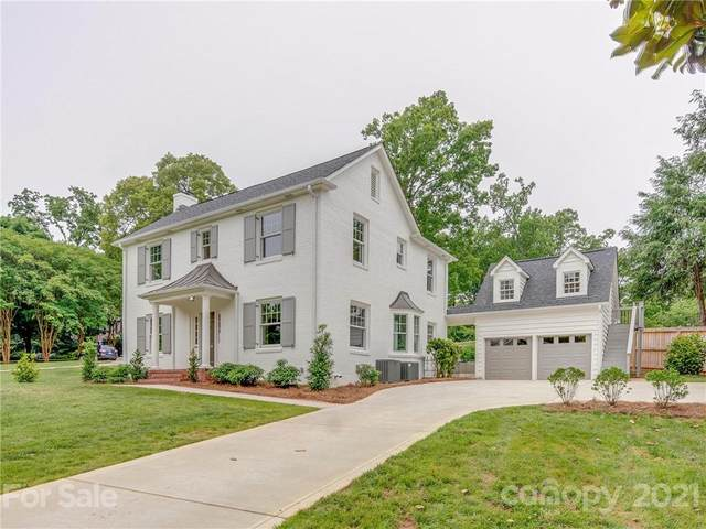 1918 Overhill Road, Charlotte, NC 28211 (#3747375) :: Exit Realty Vistas