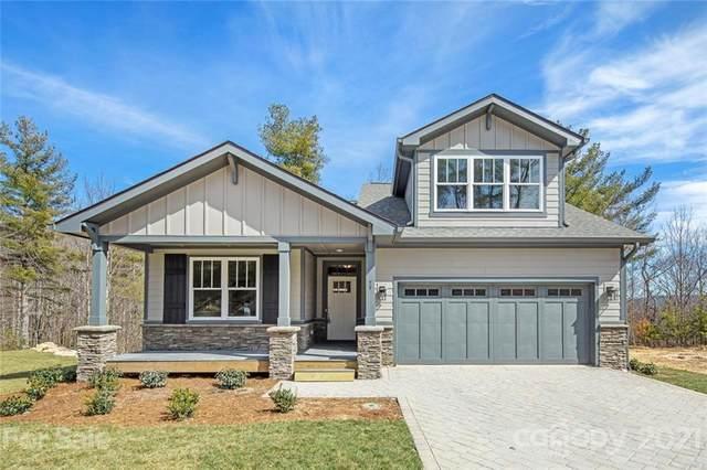 157 Hogans View Circle, Hendersonville, NC 28739 (#3747397) :: MartinGroup Properties
