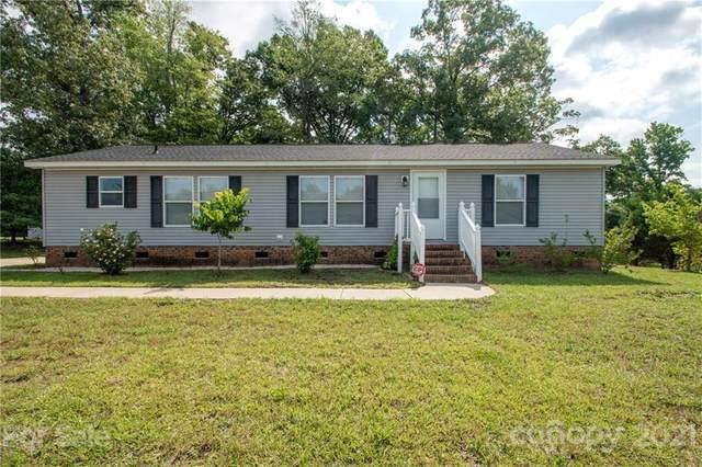 2216 Louanne Drive, Wingate, NC 28174 (#3747408) :: LePage Johnson Realty Group, LLC
