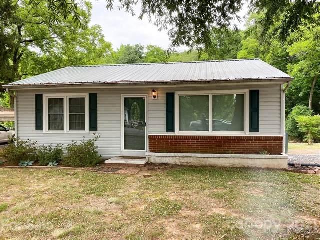520 Pee Dee Avenue, Norwood, NC 28128 (#3747418) :: Home and Key Realty