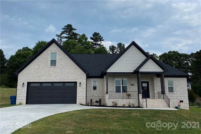 441 28th Avenue NE, Hickory, NC 28601 (#3747437) :: Homes with Keeley | RE/MAX Executive