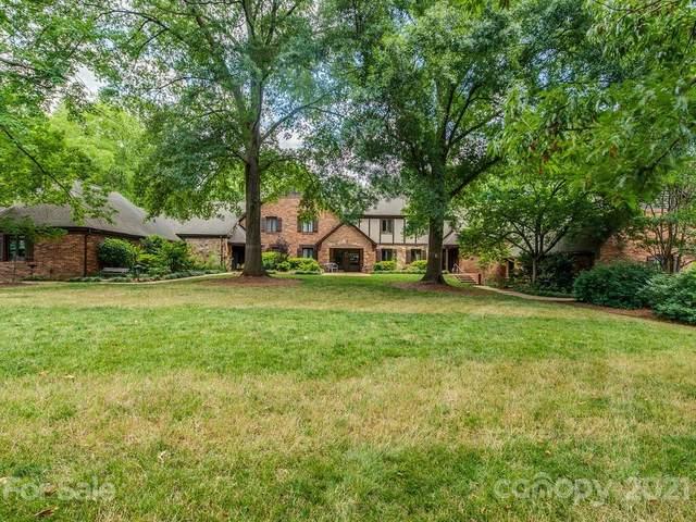 7012 Quail Hill Road, Charlotte, NC 28210 (#3747467) :: Austin Barnett Realty, LLC