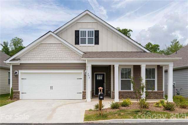 502 Summerfield Place, Flat Rock, NC 28731 (#3747483) :: Modern Mountain Real Estate