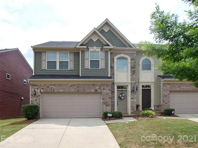 2435 Alyssa Lane #70, Charlotte, NC 28208 (#3747493) :: Willow Oak, REALTORS®