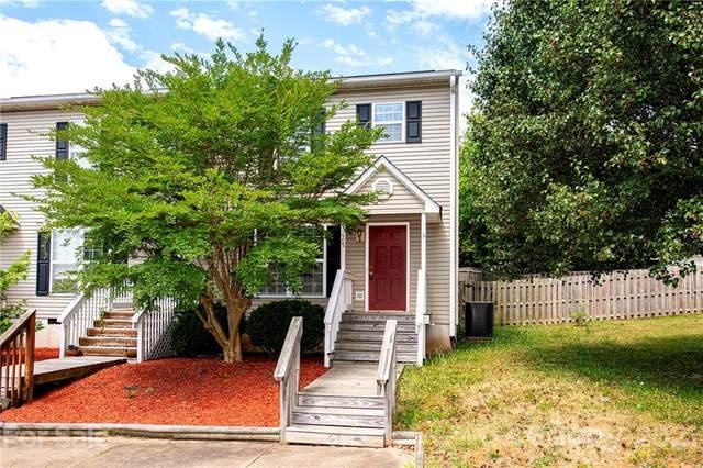 1505 Flintwood Drive, Rock Hill, SC 29732 (#3747495) :: Carmen Miller Group