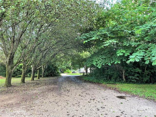 2060 Ridgecrest Road, Rock Hill, SC 29732 (#3747516) :: Exit Realty Vistas