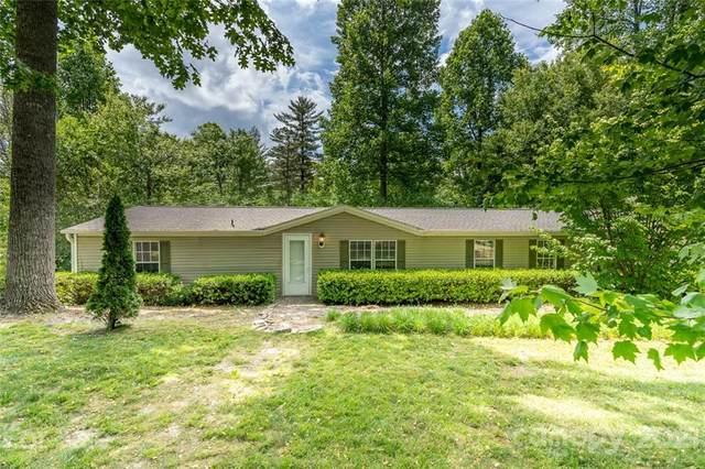104 S Sourwood Lane, Flat Rock, NC 28731 (#3747523) :: Keller Williams Professionals