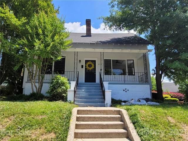 208 Ransom Street, Gastonia, NC 28052 (#3747525) :: BluAxis Realty
