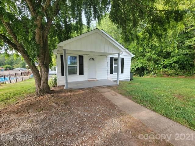 190 Hayes Avenue, Hudson, NC 28638 (#3747543) :: LePage Johnson Realty Group, LLC