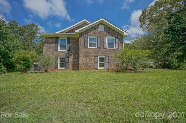 40669 Stony Gap Road, Albemarle, NC 28001 (#3747604) :: Love Real Estate NC/SC