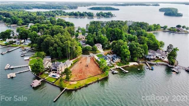21213 Island Forest Drive, Cornelius, NC 28031 (#3747609) :: Puma & Associates Realty Inc.