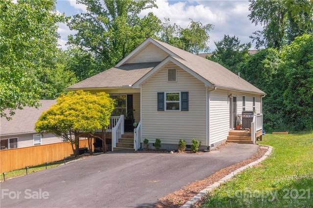 95 Langwell Avenue, Asheville, NC 28806 (#3747627) :: Modern Mountain Real Estate