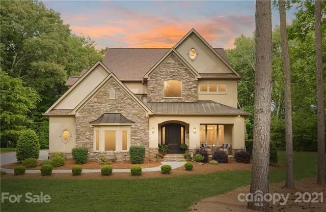 2372 W Nicole Lane, Denver, NC 28037 (#3747635) :: Homes Charlotte