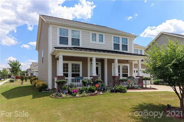 4638 Triumph Drive, Concord, NC 28027 (#3747644) :: Willow Oak, REALTORS®