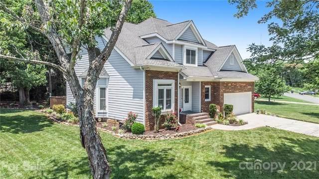 7201 Rothmore Street, Charlotte, NC 28215 (#3747646) :: MartinGroup Properties
