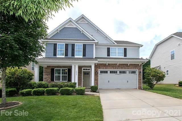 10022 Casa Nuestra Drive #166, Charlotte, NC 28214 (#3747654) :: Homes Charlotte