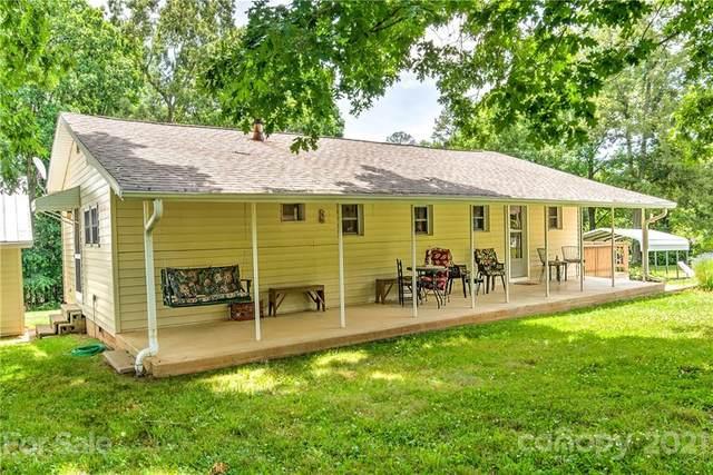 2510 Rolfe Street, Hendersonville, NC 28791 (#3747668) :: Puma & Associates Realty Inc.