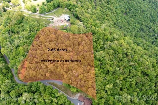 00 Ataya Trail G12, Maggie Valley, NC 28751 (#3747672) :: Modern Mountain Real Estate