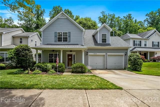 18926 Kanawha Drive, Cornelius, NC 28031 (#3747674) :: Cloninger Properties