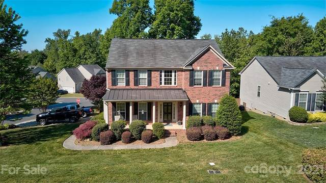 114 Athena Place, Fort Mill, SC 29715 (#3747675) :: DK Professionals